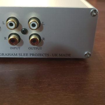 Gram Amp 2 Special Edition