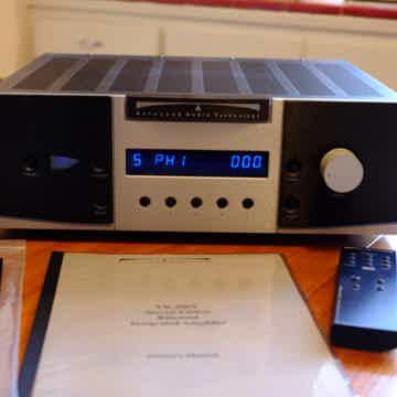 Balanced Audio Technology VK-300x se