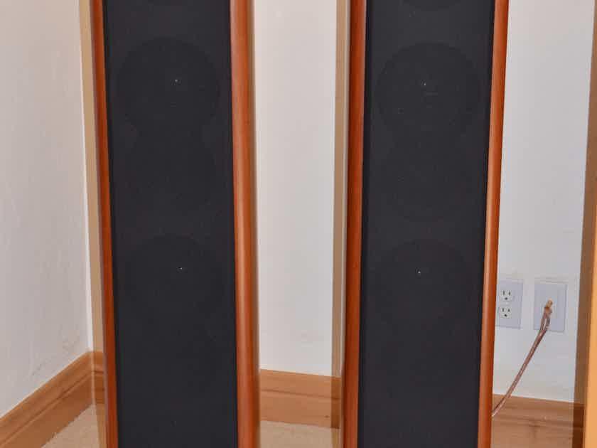 KEF 205 Reference Series Speakers