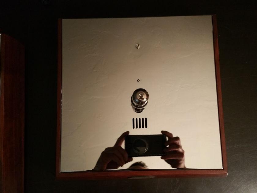 Supratek Audio Chenin Tube Preamp phono
