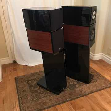 Vienna Acoustics THE KISS reference loudspeakers