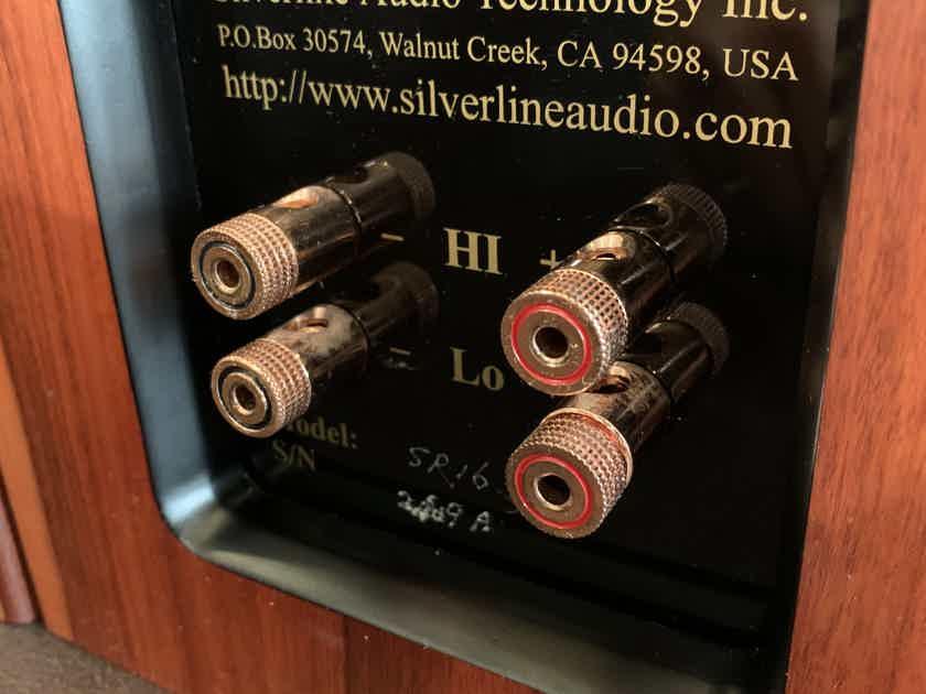 Silverline Audio SR-16