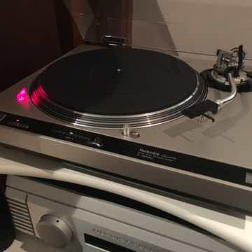 SL-1800 MkII Turntable