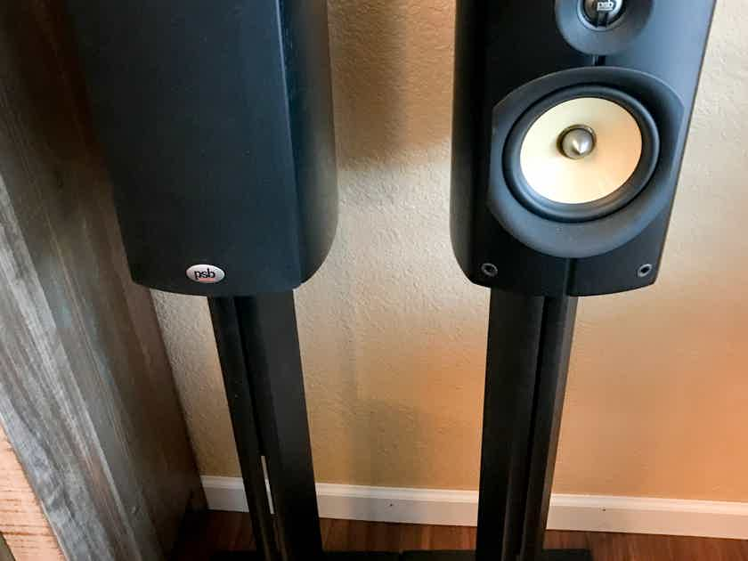 PSBImagine Bused PSB Imagine B For Sale Bookshelf Speakers