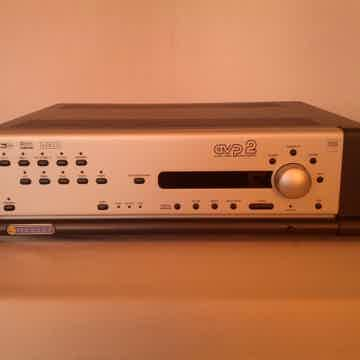 Proceed AVP-2+6 Preamplifier / DAC / Surround Processor...