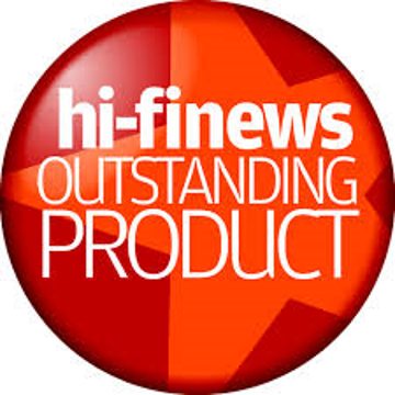 Outstanding Product Award