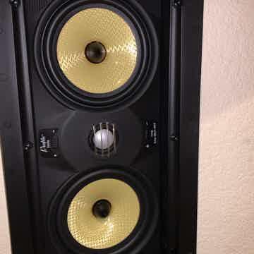 Speakercraft Profile AIM LCR5 five