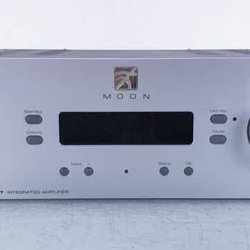 i-7 Stereo Integrated Amplifier