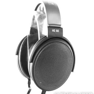 HE60 Vintage Electrostatic Open Back Headphones