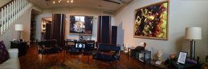 Full Room Panorama