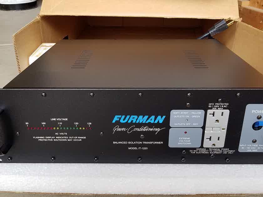 Furman IT-1220
