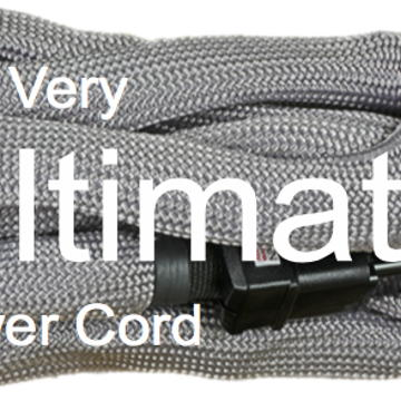 Puritan Audio Labs Ultimate Power Cable