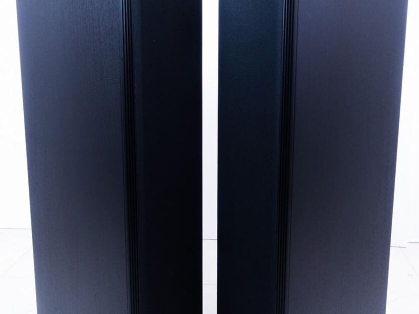 B&W  Matrix 803 Series 2 Speakers; Black Ash; Pair (8526)