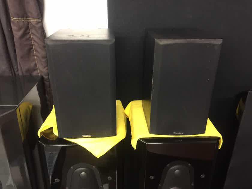 Paradigm Titan v2 Speakers .......................near San Francisco