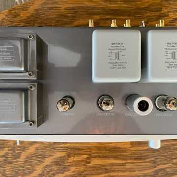 Eastern Electric Minimax Phono