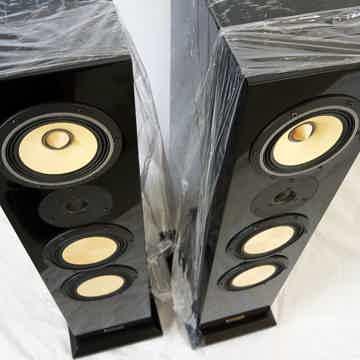 Contrast Audio Black Moon - showroom demo in excellent ...