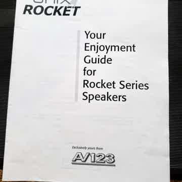 Onix Rocket RSC200