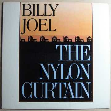 Billy Joel - The Nylon Curtain - STERLING Mastered 1982...