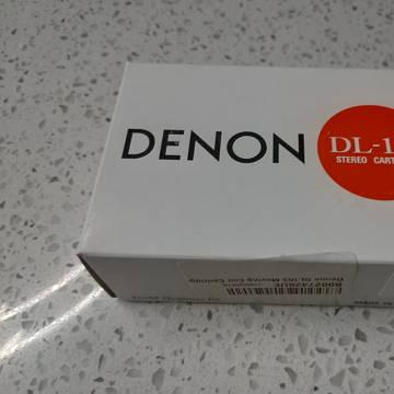 Denon DL 103