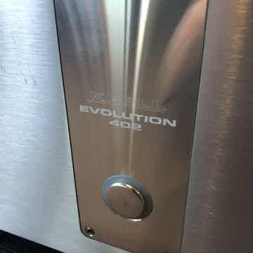 Krell Evolution 402