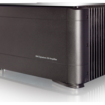 BHK Stereo Amplifier