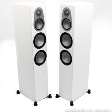 Silver 300 Floorstanding Speakers