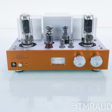 LM-518IA Stereo Tube Integrated Amplifier