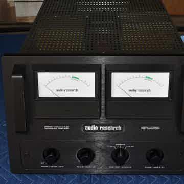 Audio Research VT-130 SE