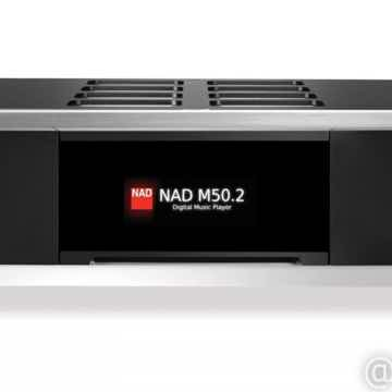Masters Series M50.2 Streaming Music Player
