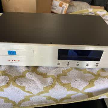 Audionote CD2.1X/II