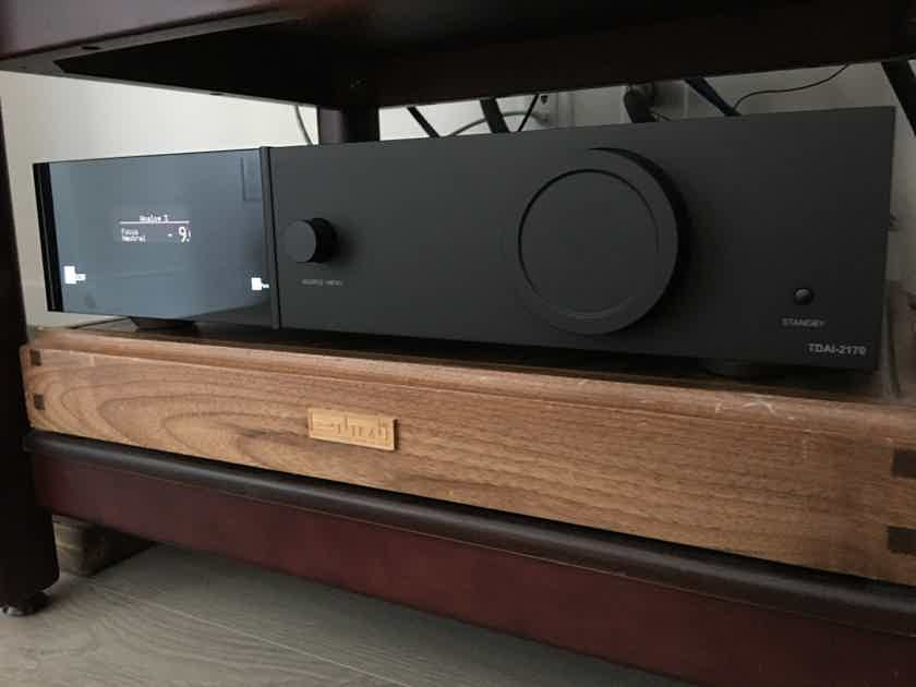 Lyngdorf Audio TDAI 2170 Integrated Amplifier (Loaded! Mint!) A Steal!