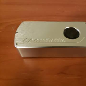 Chord Electronics Ltd. Chordette Gem