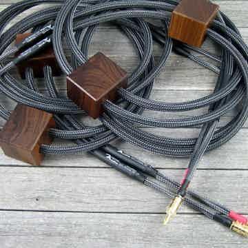 Avanti Audio Allegro Speaker Cables - 10ft (3.0m) with ...