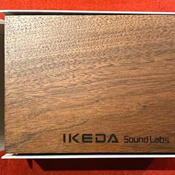 Ikeda KAI MC Reference Cartridge