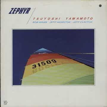 Tsuyoshi Yamamoto  Zephyr