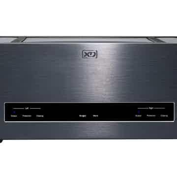 CAMBRIDGE AUDIO Azur 851W Stereo Power Amp (Black): MIN...
