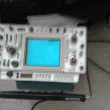 Oscilliscope 466/464
