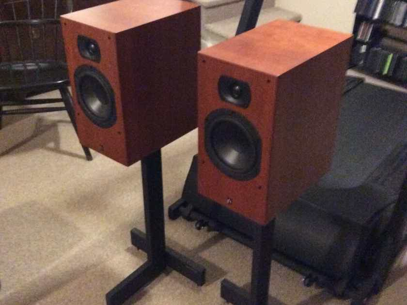 Aperion Audio Intimus 6B Speakers - Last Day to be listed