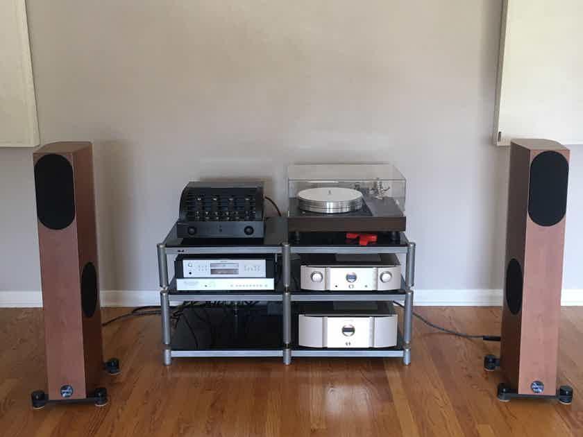 Audio Physic - Tempo Plus