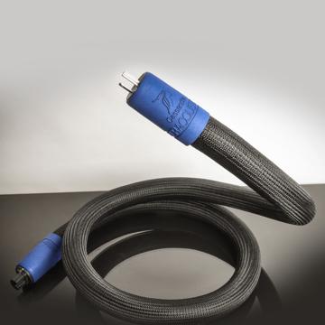 DR Acoustics Cassandra power cord