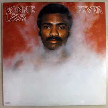 Ronnie Laws - Fever  - 1976  Blue Note BN-LA628-G