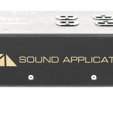 Sound Application Reference TT-7 AC Power Line Conditioner