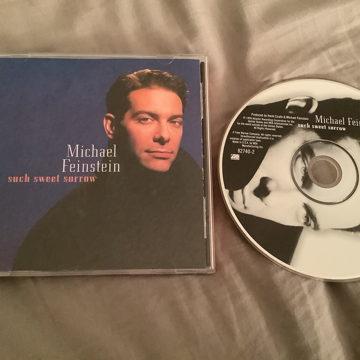 Michael Feinstein  Such Sweet Sorrow
