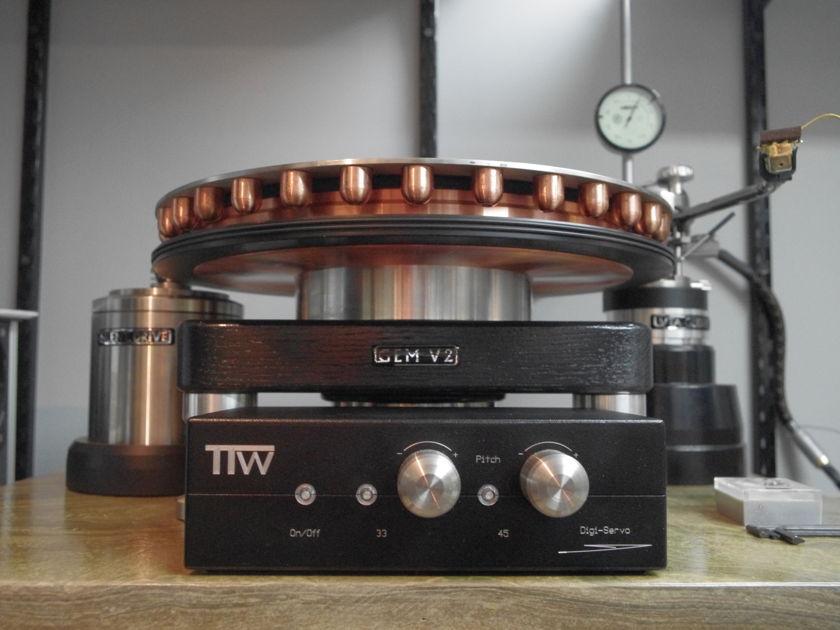 TTW GEM V2 OVER 9K IN UPGRADES $2000.00 PRICE REDUCTION !
