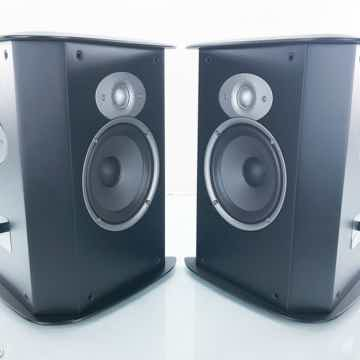 FXi A6 Surround / Satellite Speakers