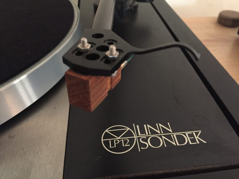 Linn LP-12 Sondek