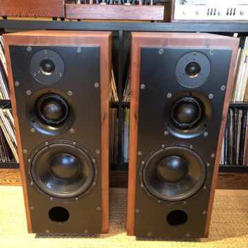 ATC SCM50 ASL Powered Studio Speakers in Rare Finish