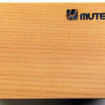 Mutech Hayabusa  MC cartridge