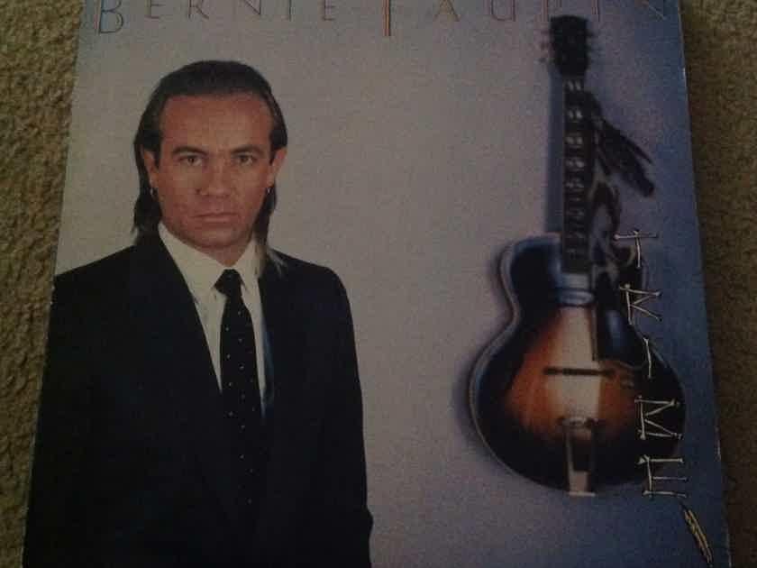 Bernie Taupin - Tribe Elton John Lyricist RCA Records Vinyl LP NM