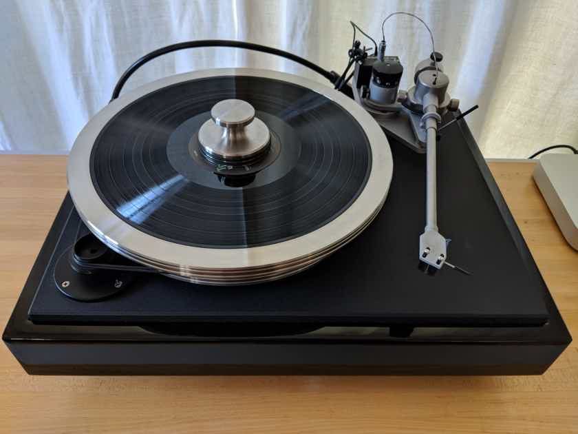 VPI Classic 3 Turntable with SDS and Extras
